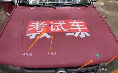 C1 学车驾考总结(手动档)