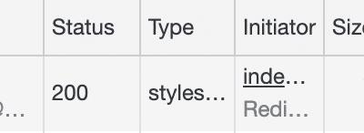 Django simpleUI 修改 element-UI 引用的 index.js 和 index.css 链接