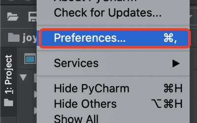 pycharm 自动更换背景图插件 Background Image Plus 安装和使用